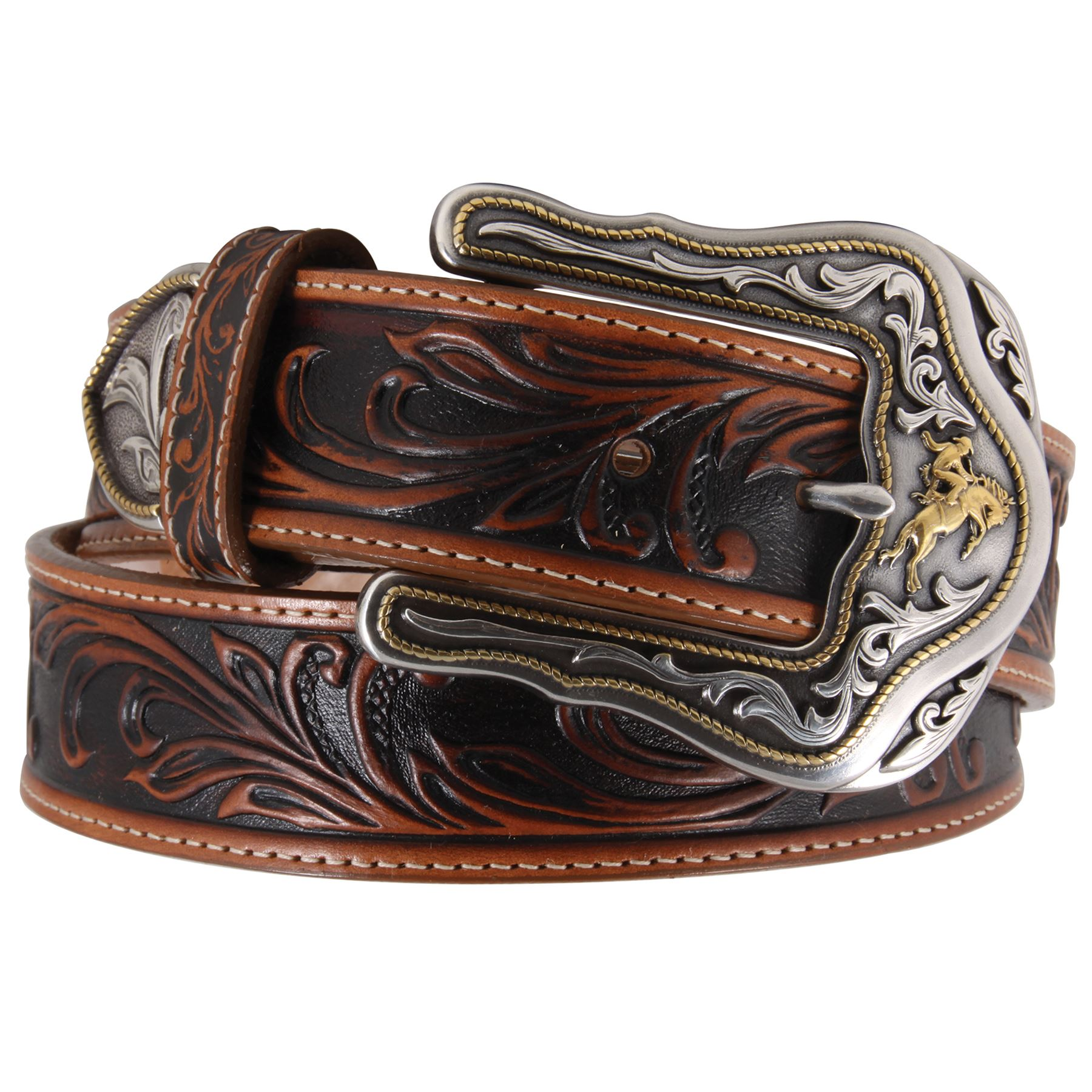 Tony Lama Westerly Ride Belt