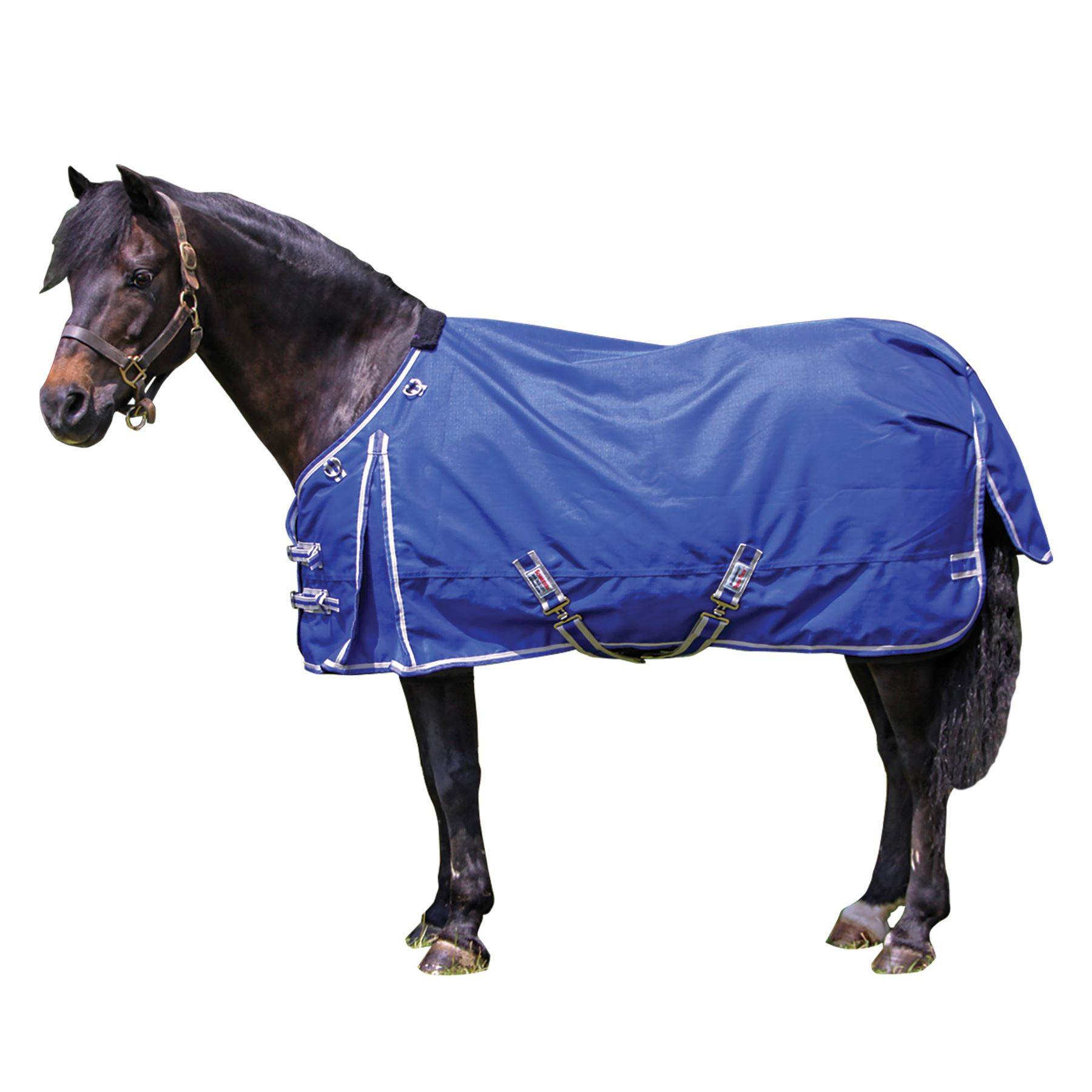 Dura-Tech® VIKING Solid Pony Turnout Sheet