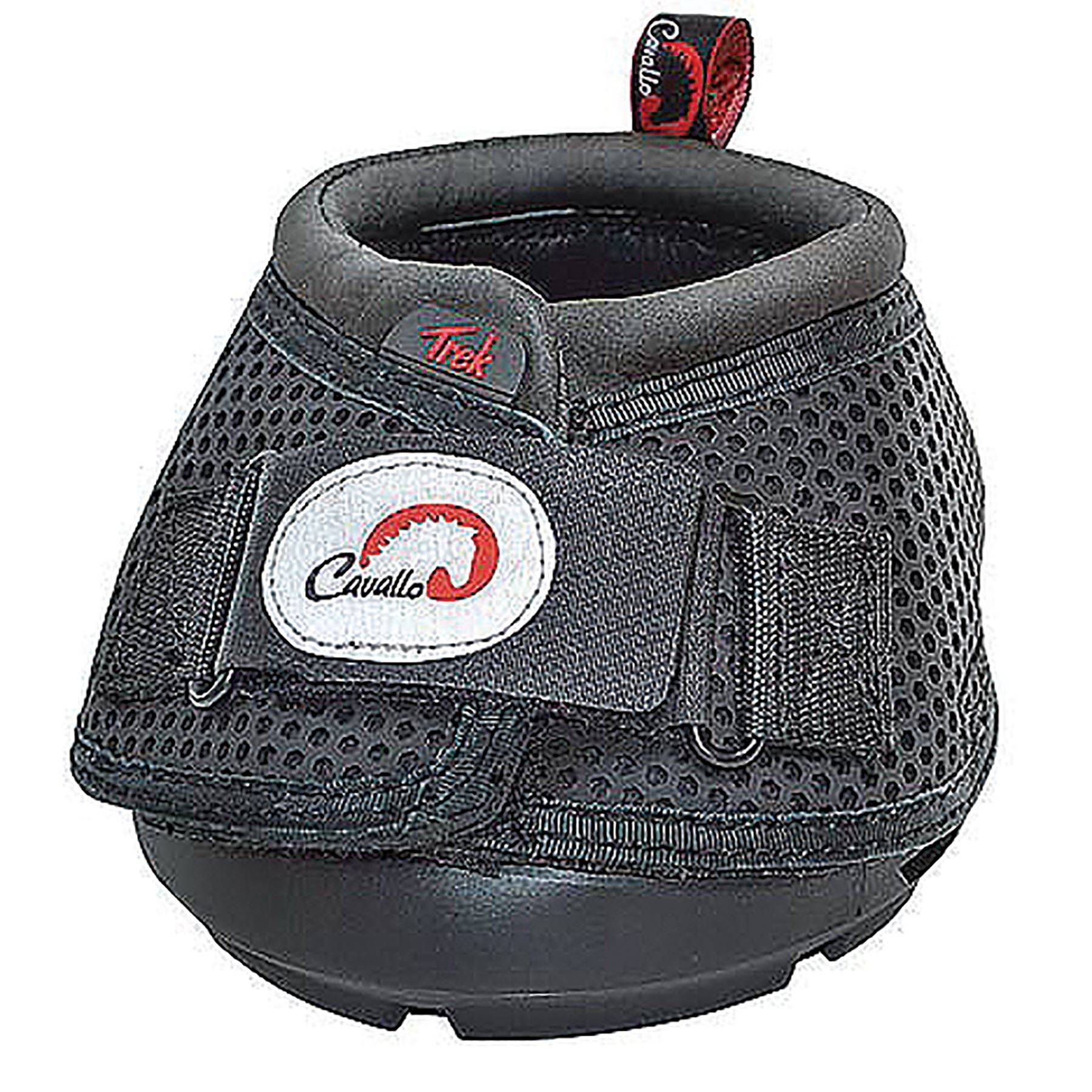 Cavallo Trek Slim Sole Hoof Boot