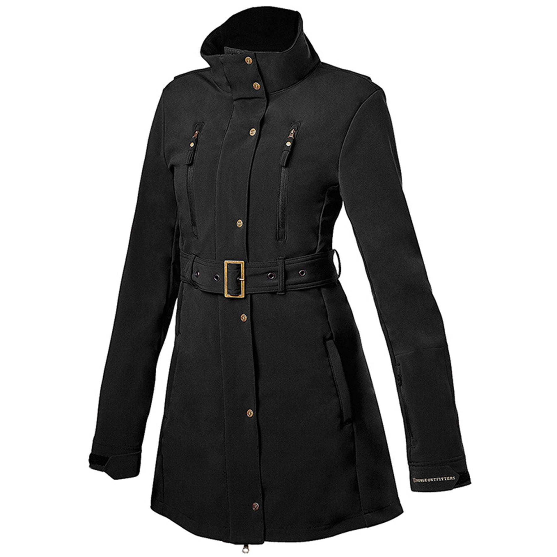 Noble Outfitters Ladies Legacy Coat In Jackets At