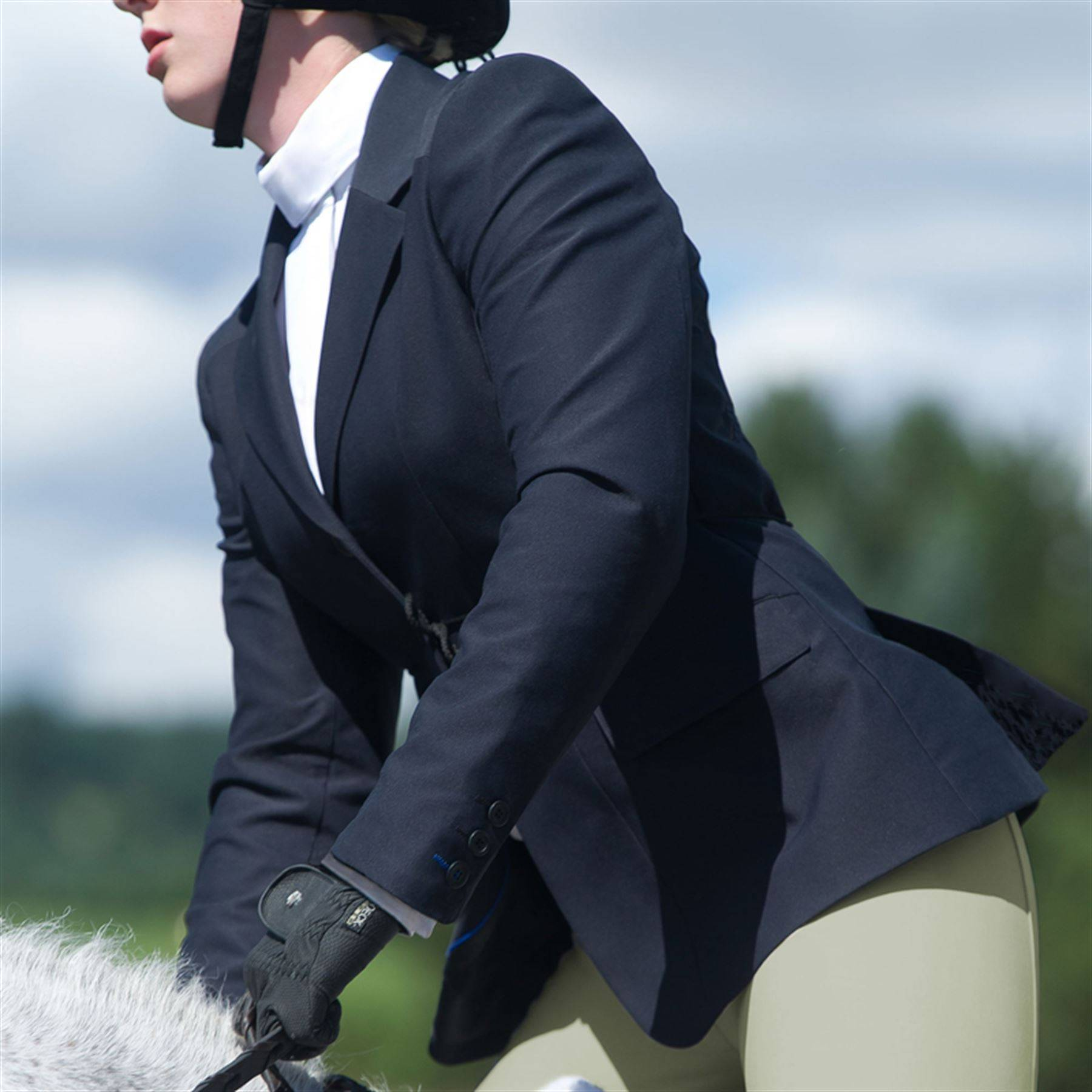 Irideon Kismet Ladies Show Coat