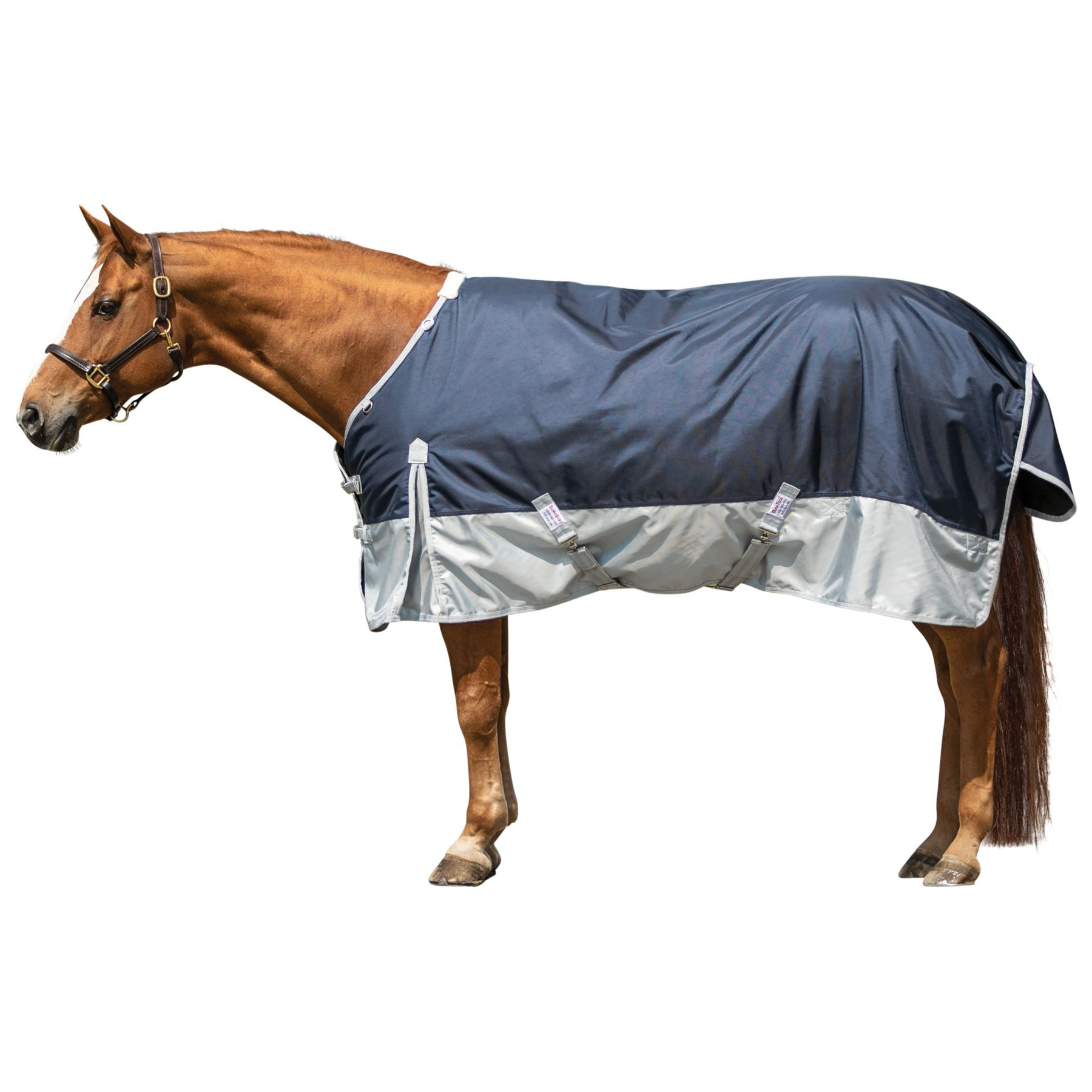 Dura-Tech® Viking Turnout Blanket - X-Midweight