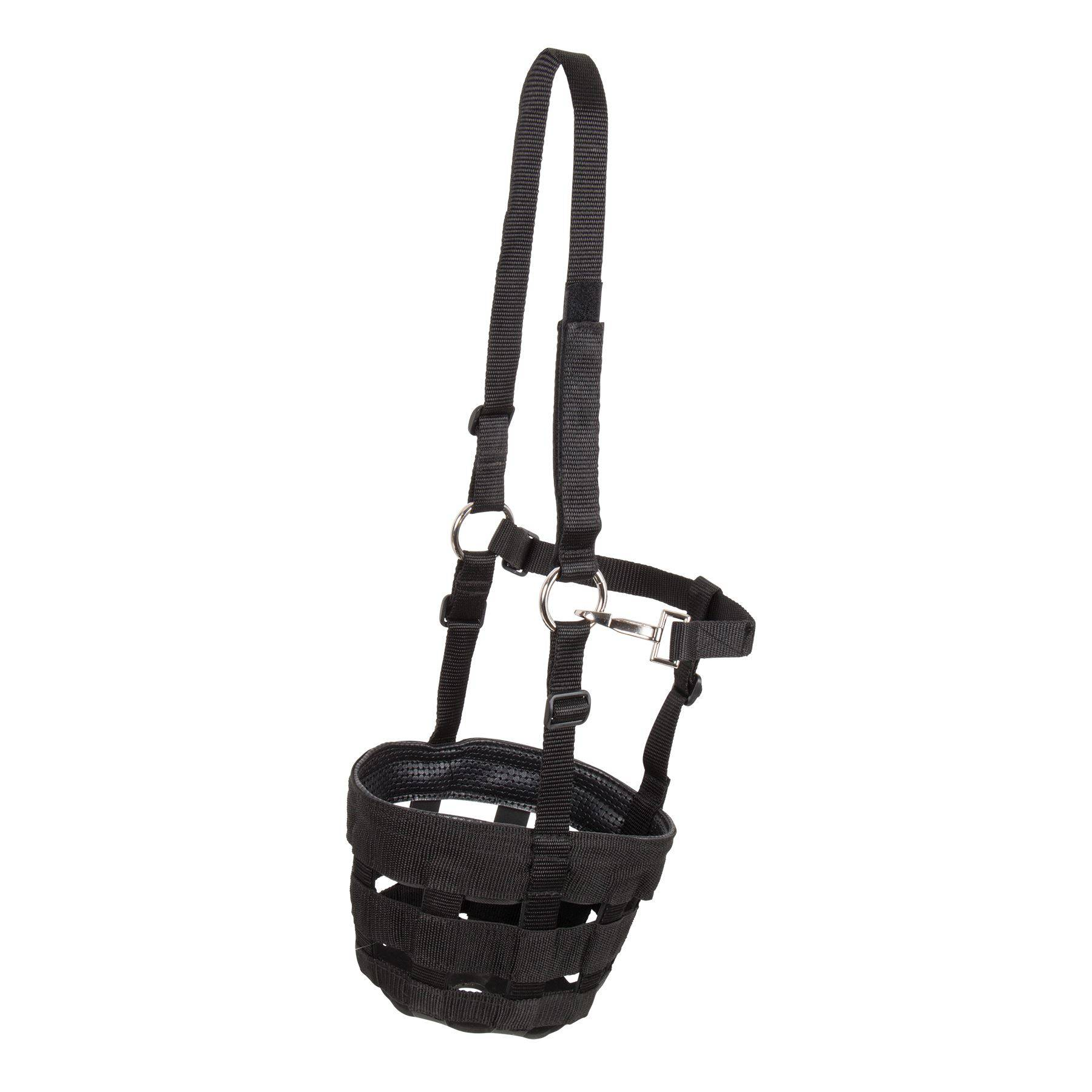 Dura-Tech® Grazing Muzzle with Halter