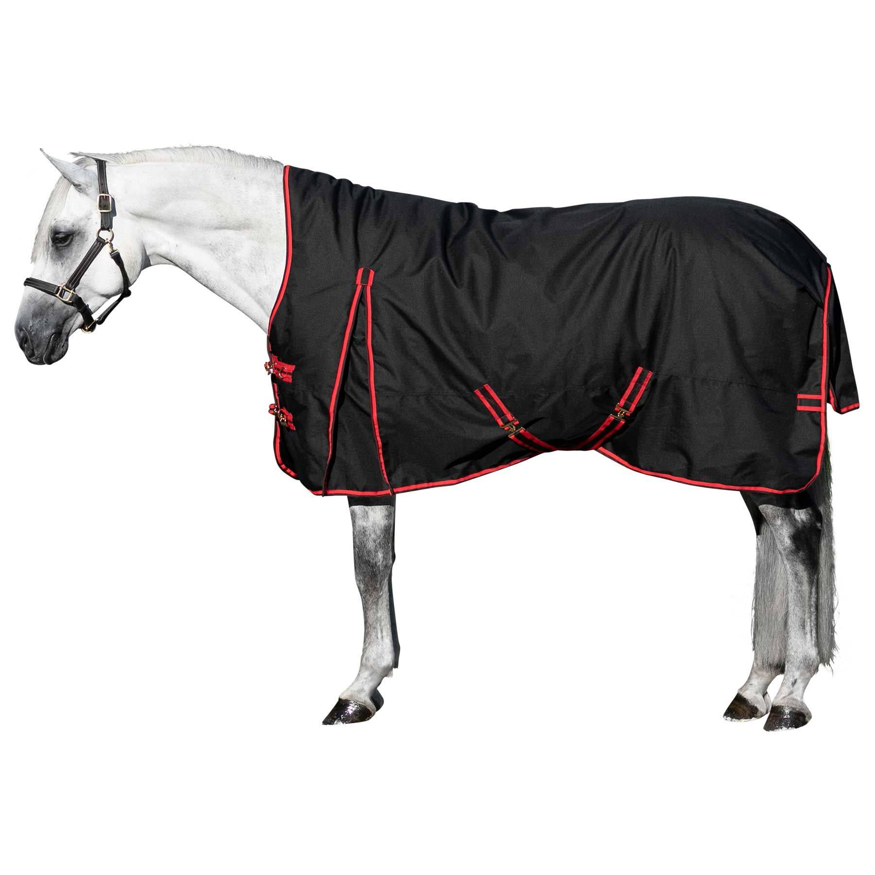 StormShield® Blizzard High Neck Tekno-Fleece® Turnout Blanket