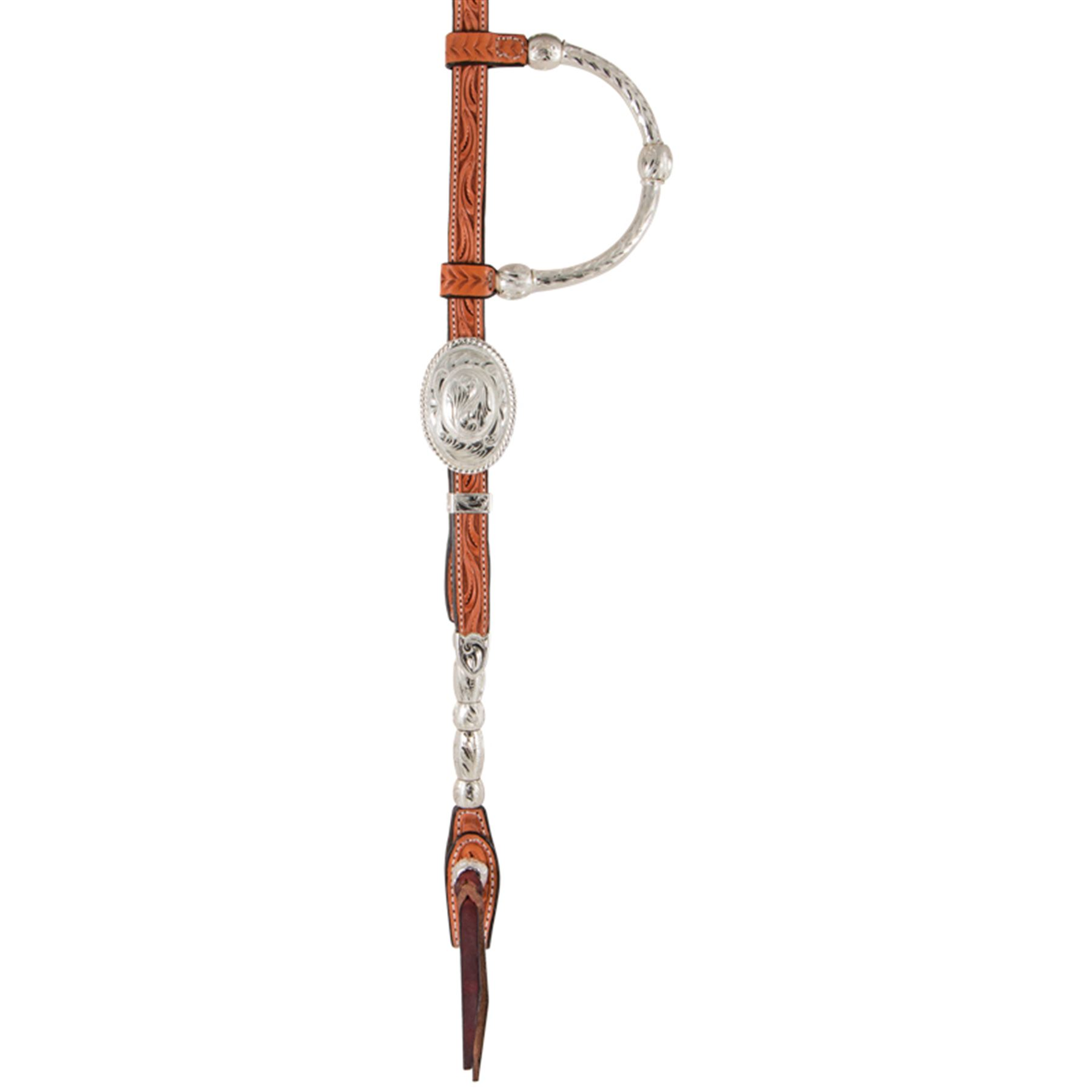 Billy Royal® SP Laramie Headstall