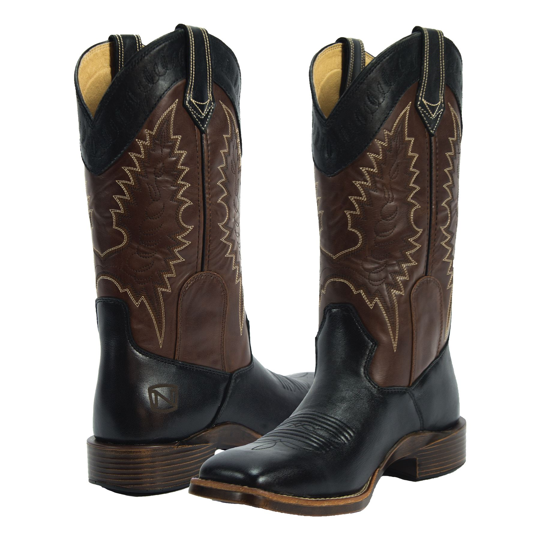 Noble Outfitters Ladies Black All Around Boots
