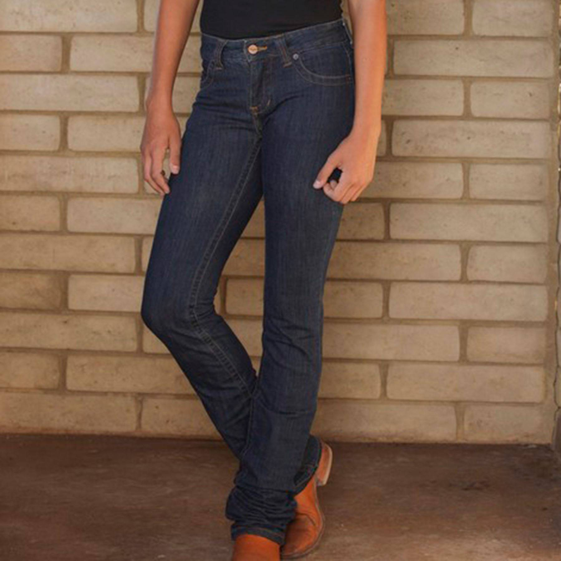 6f3b0f714d7 Kimes Ranch Ladies Betty Jeans in Apparel Boots at Schneider Saddlery