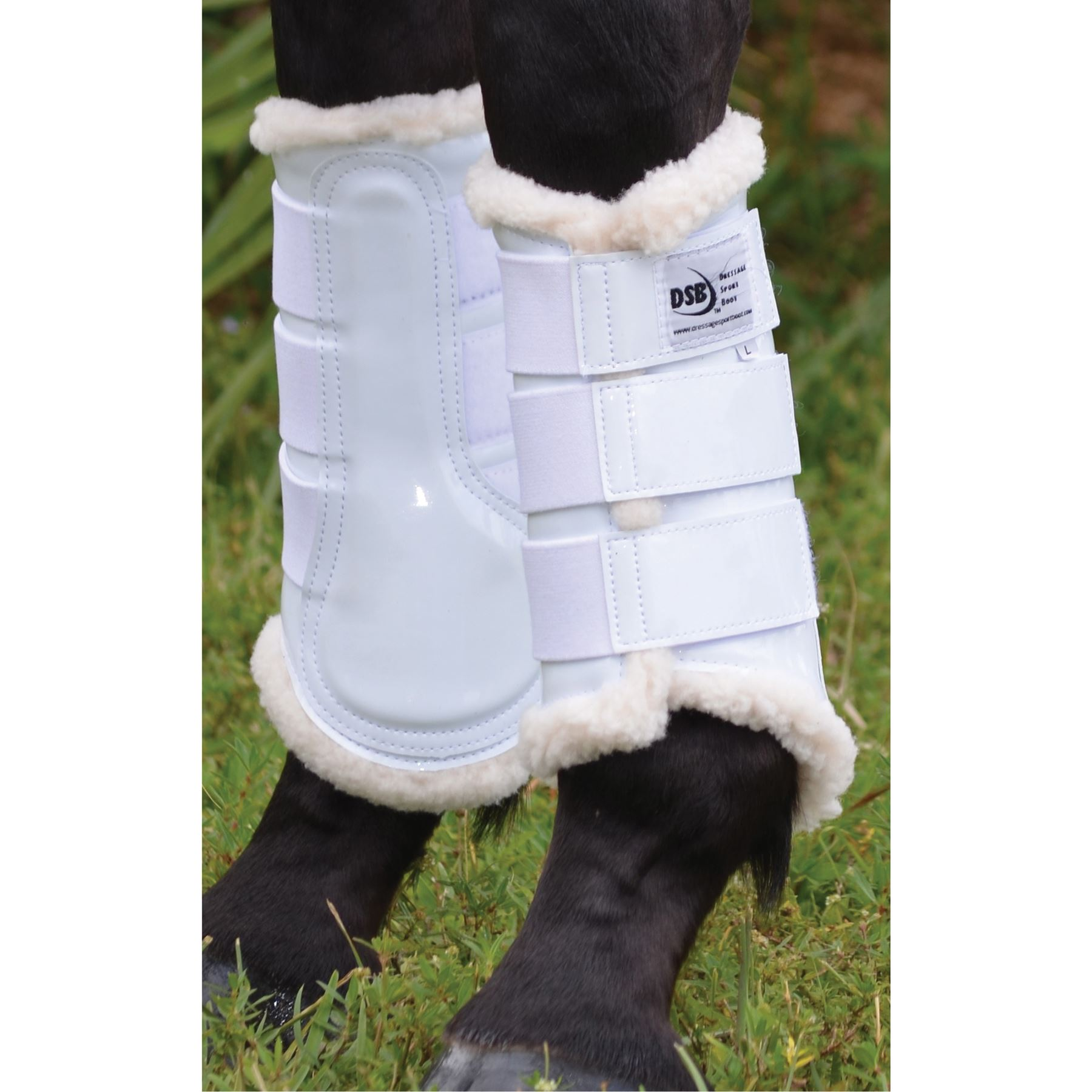 DSB Dressage Sport Boot