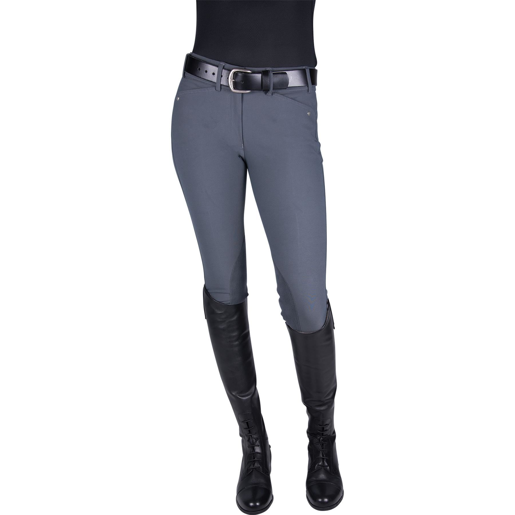 Ariat Ladies Heritage Elite Low Rise Breeches