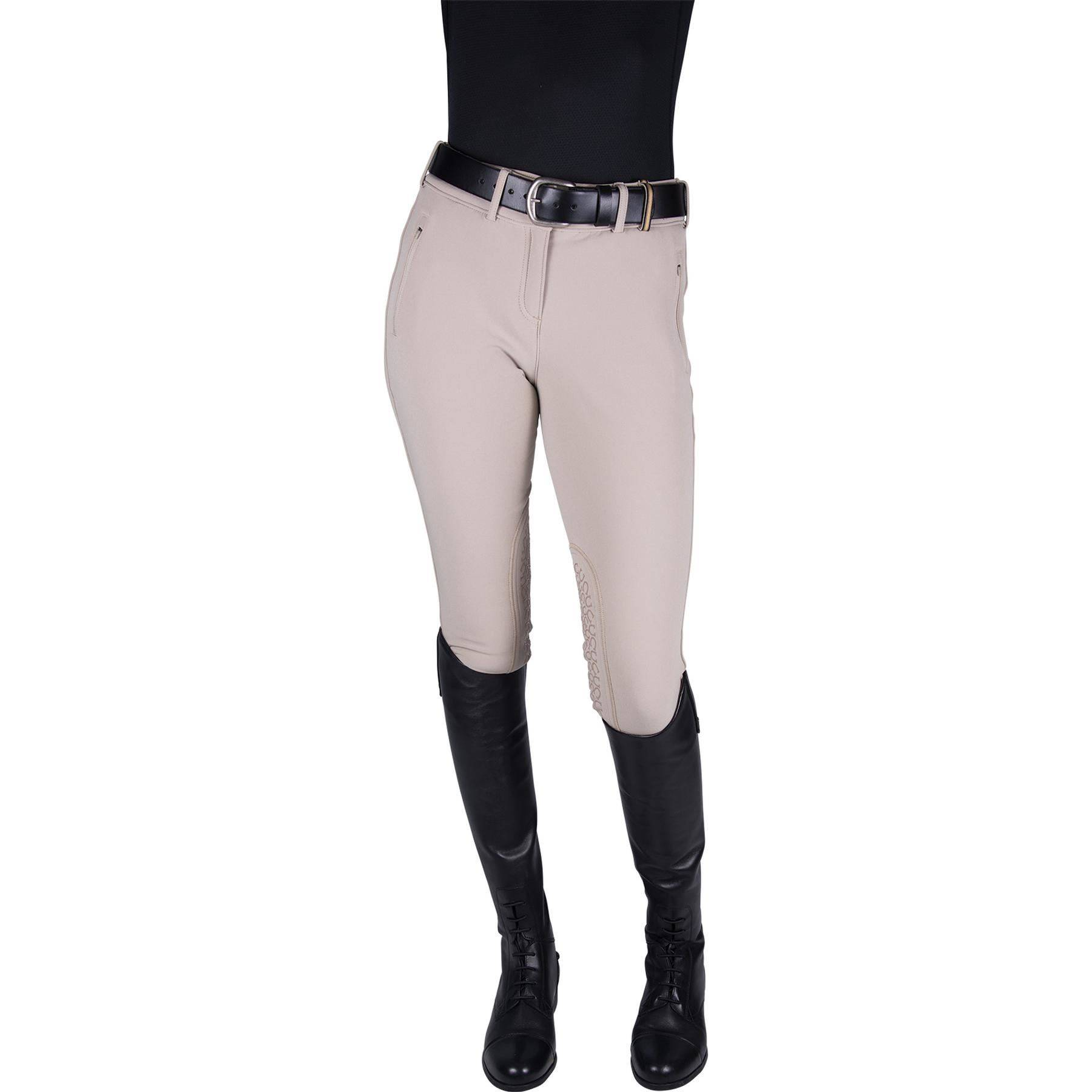 Noble Outfitters® Ladies Softshell Riding Pants