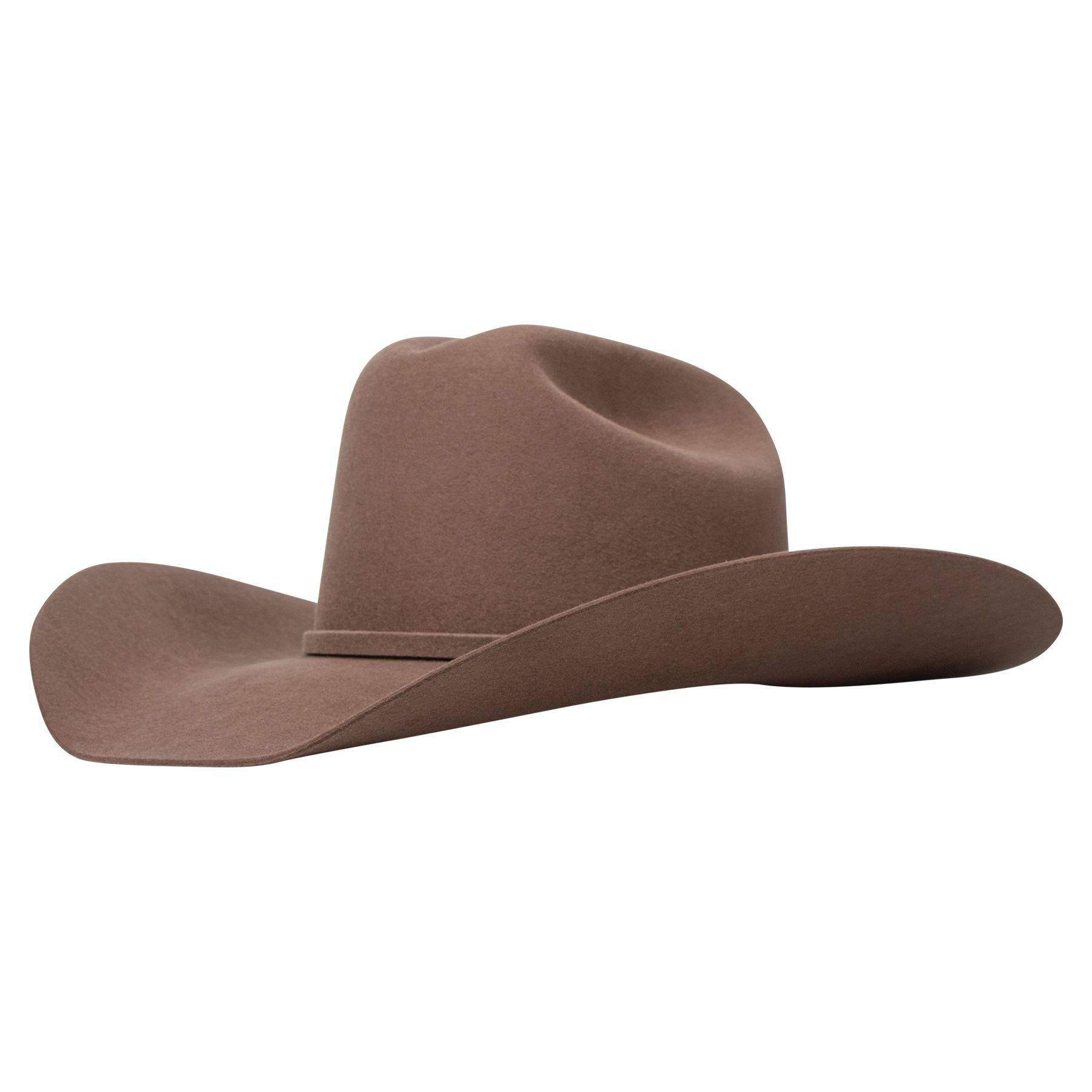Schneiders 5X Felt Cowboy Hat - Tan Belly