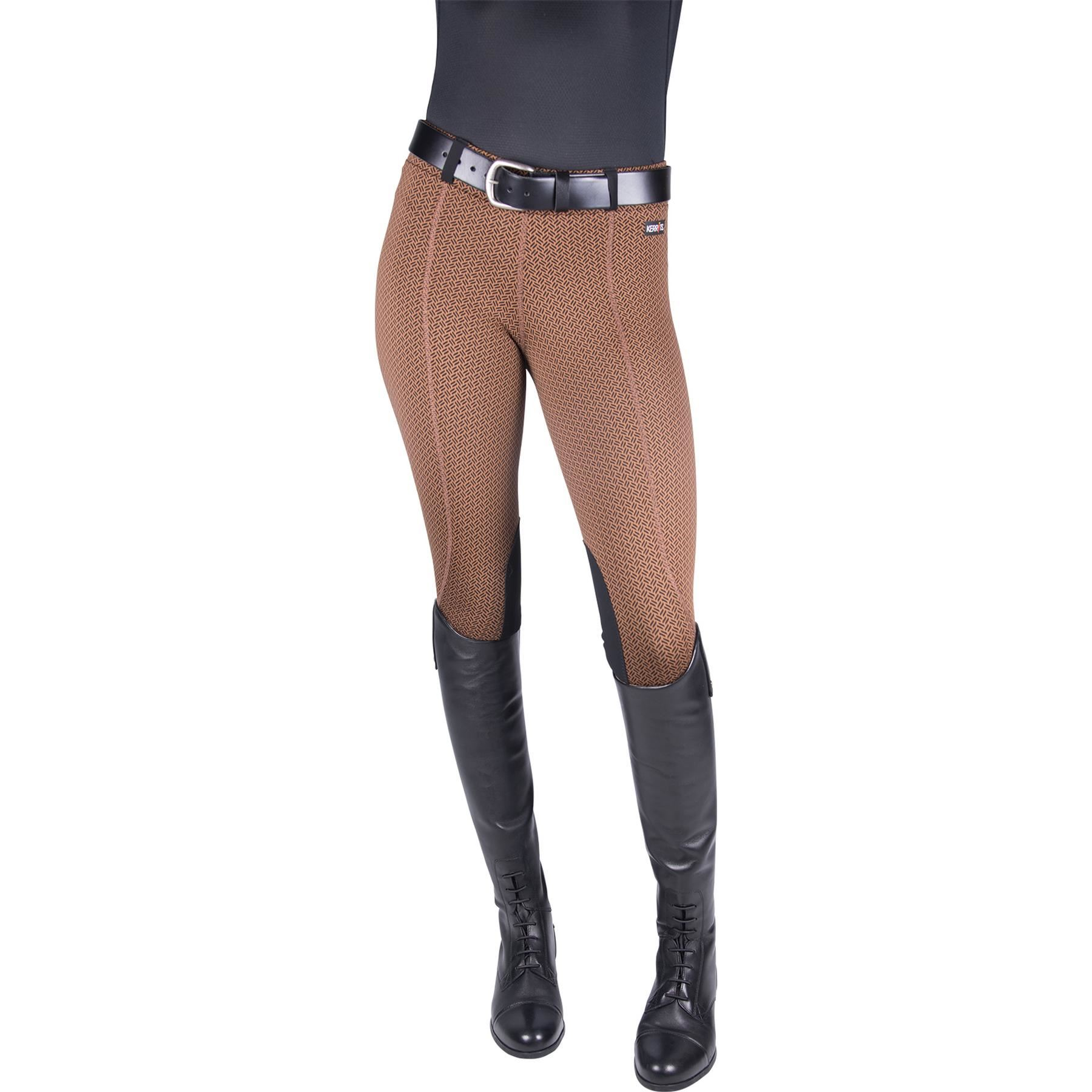 Kerrits Ladies Fleece Performance Riding Tights