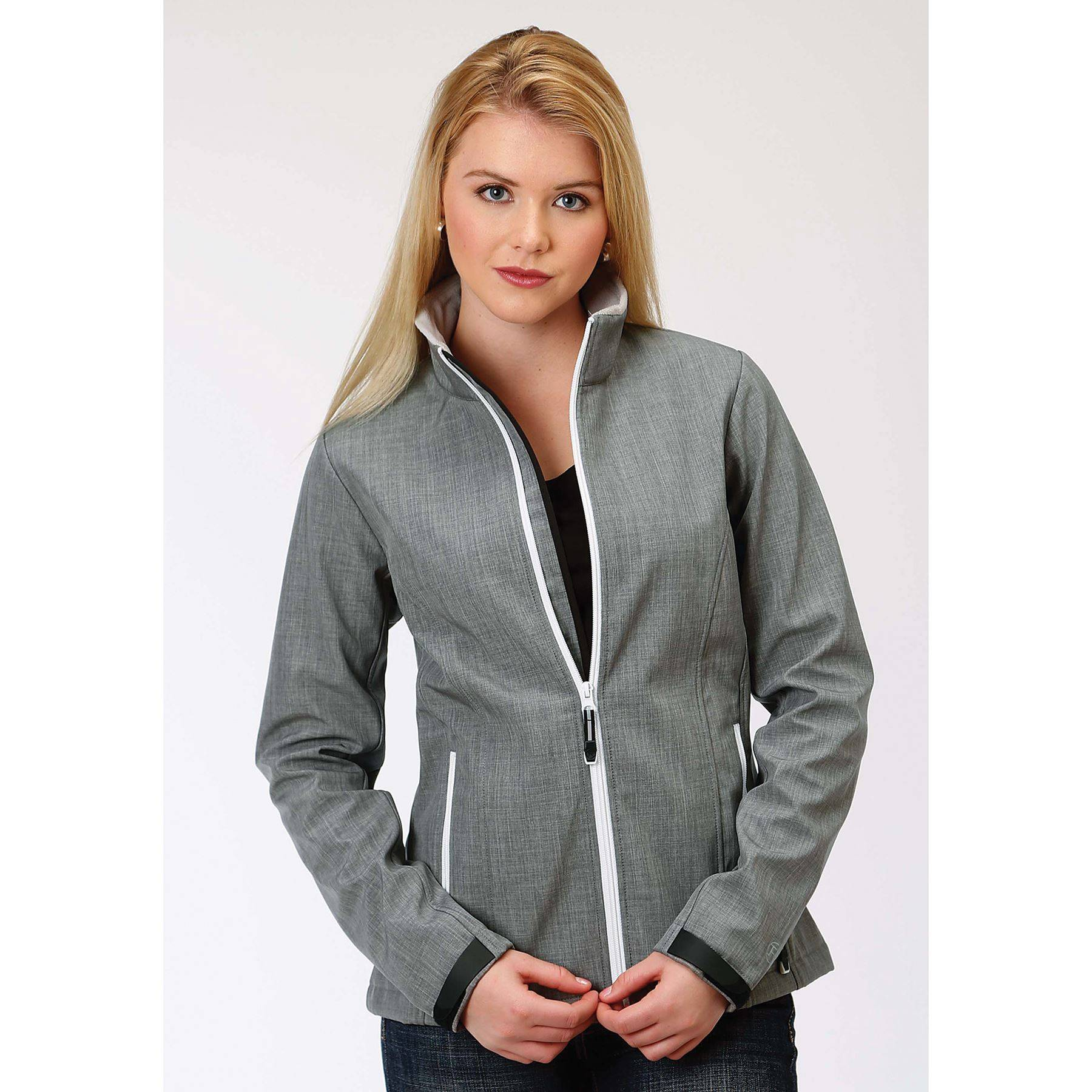 Roper Ladies Tech Series Softshell Jacket