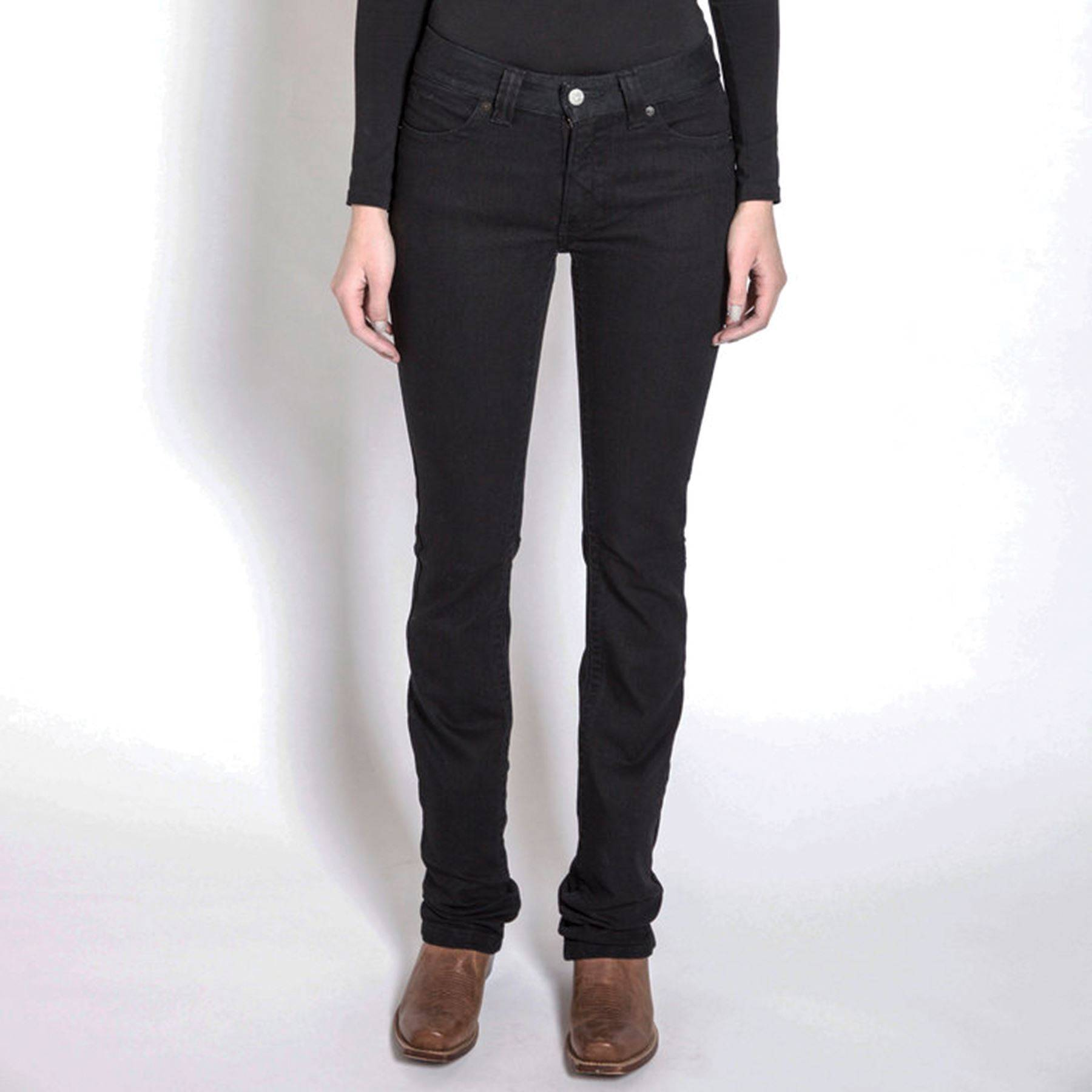 Kimes Ranch Ladies Black Betty Jeans