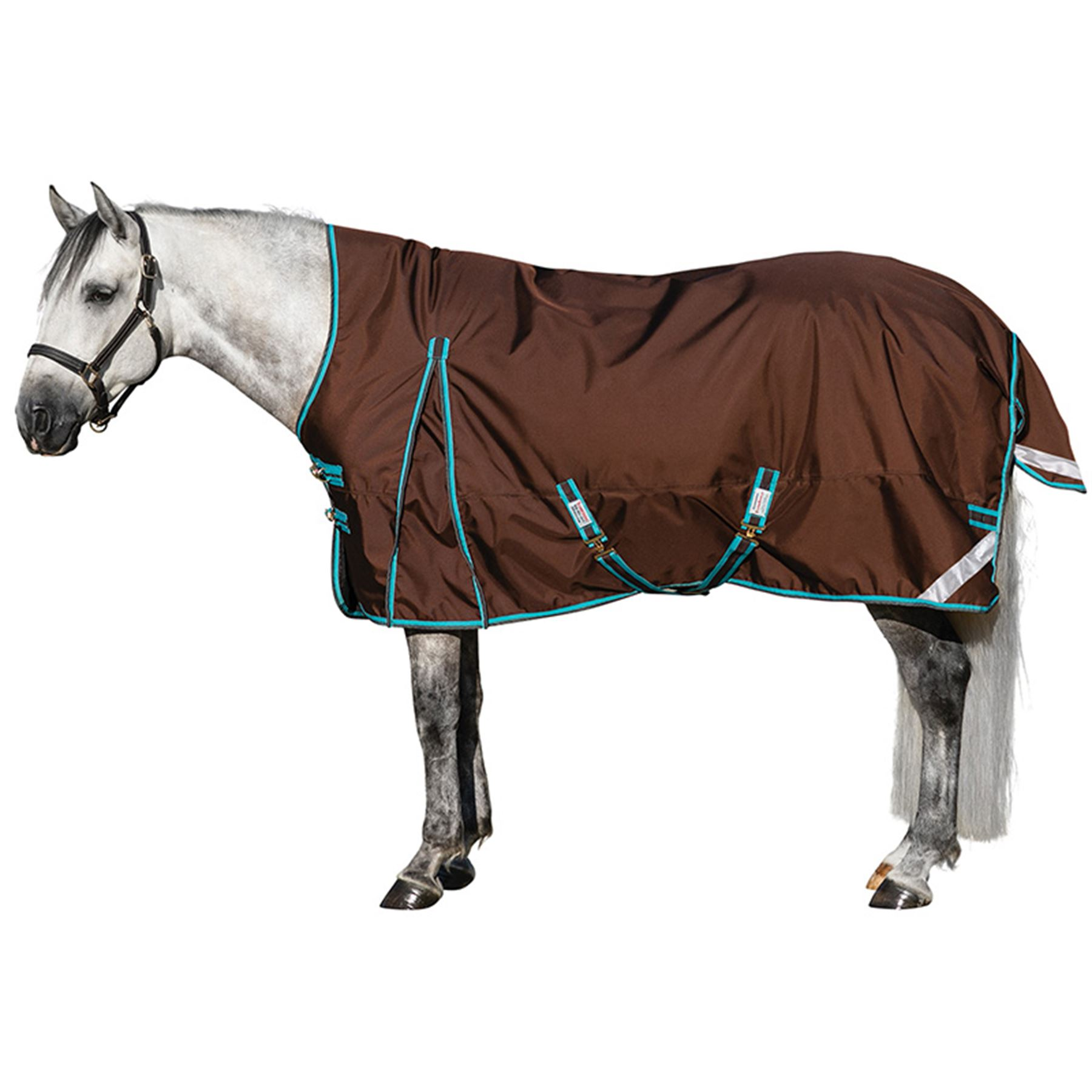 StormShield® Nordlund High Neck Turnout Sheet