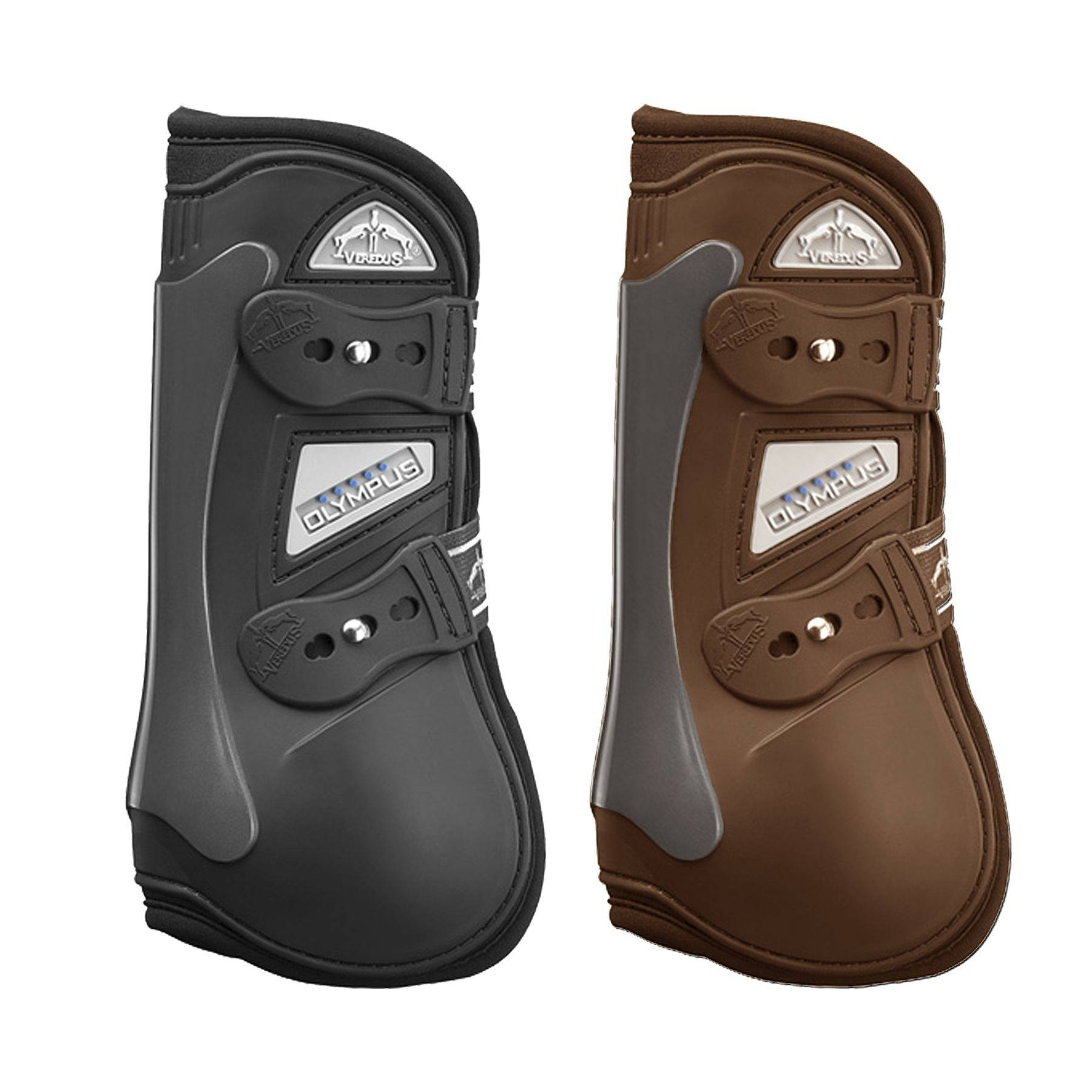 Veredus 174 Olympus Open Front Boot In Horse Boots Wraps At