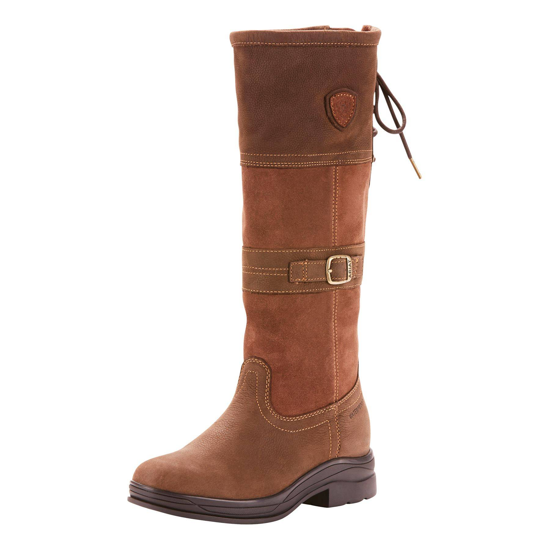ariat women s langdale h2o tall boots in apparel boots at schneider