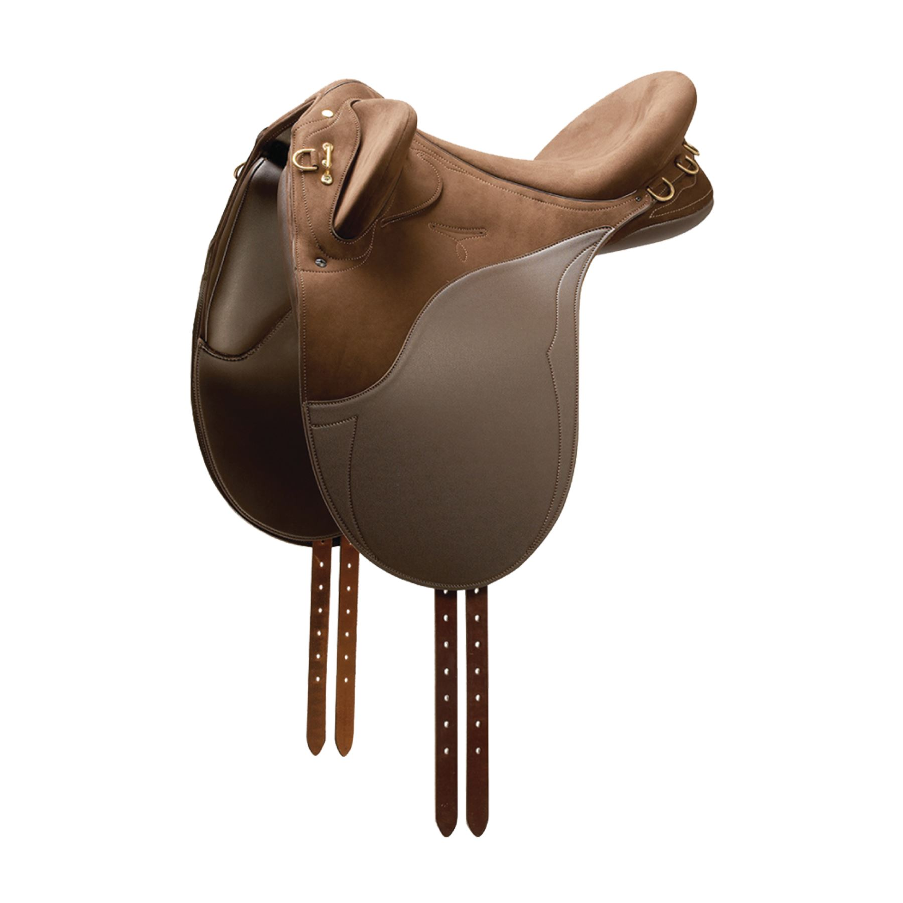 Wintec Pro Stock Saddle - Brown