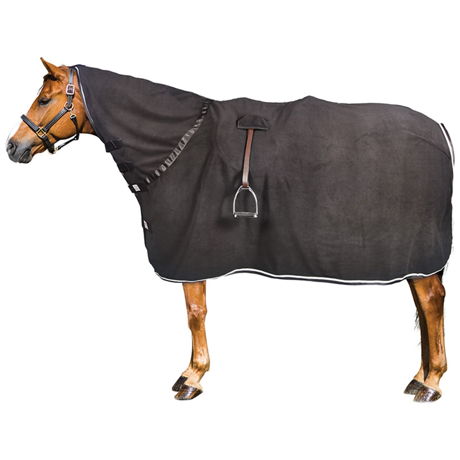 Dura-Tech® English Performance Contour Fleece Cooler