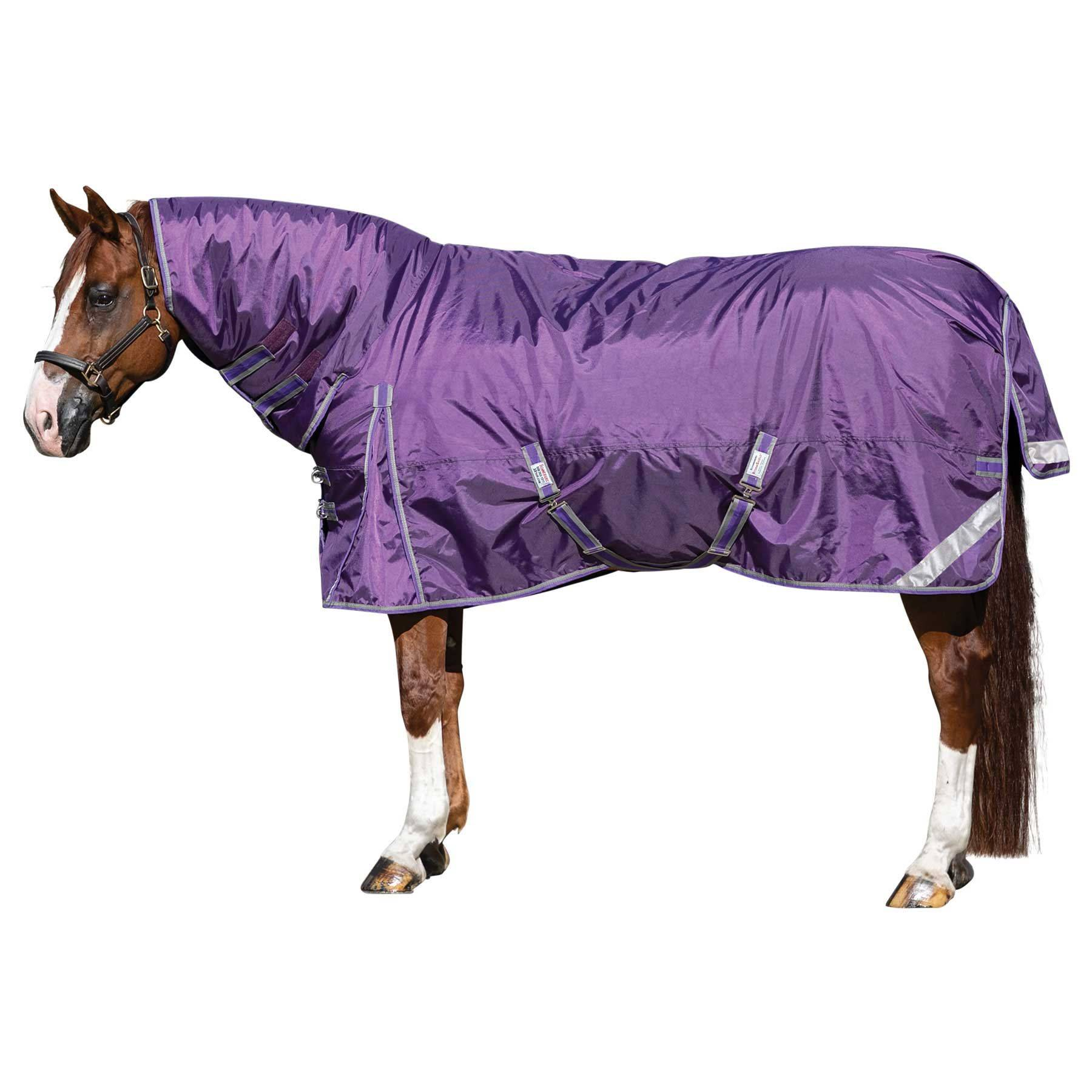 StormShield® Nordlund Combo Medium Weight Turnout Blanket