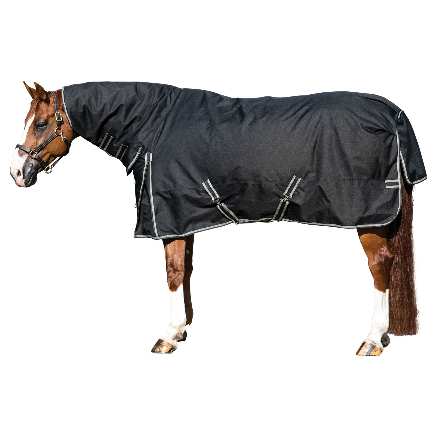 StormShield® Blizzard Combo Heavyweight Turnout Blanket