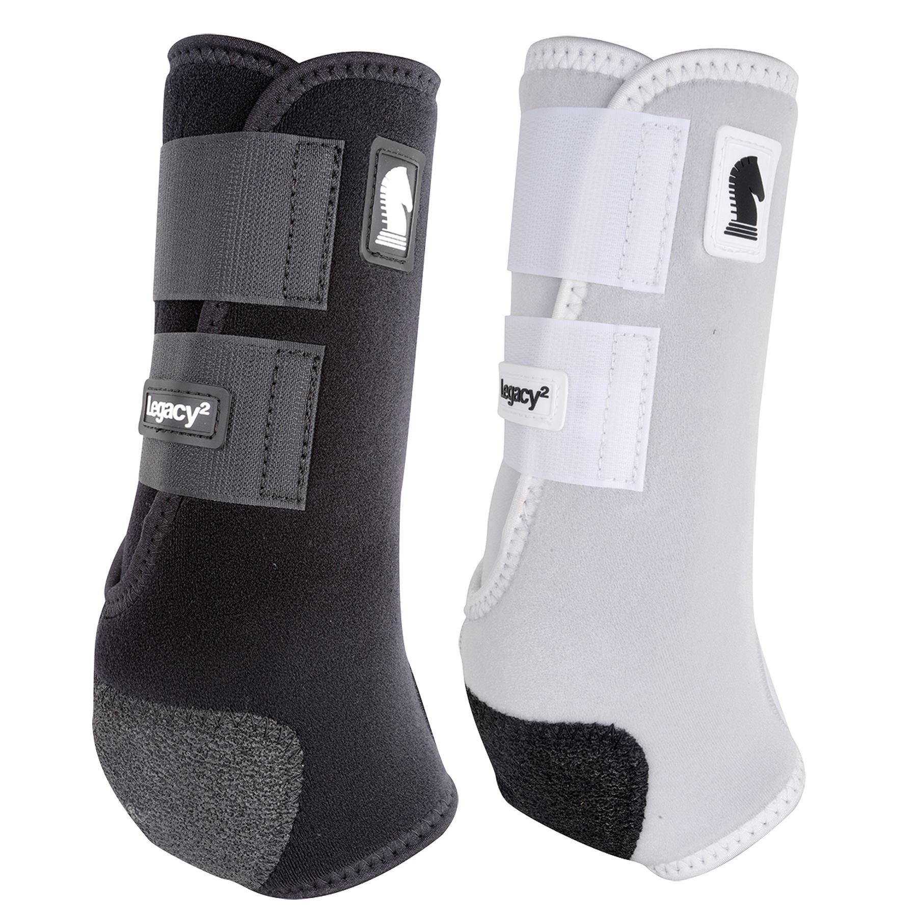 68ce0f389c0b Classic Equine® Legacy2 Hind Support Boots in Horse Boots   Wraps at ...