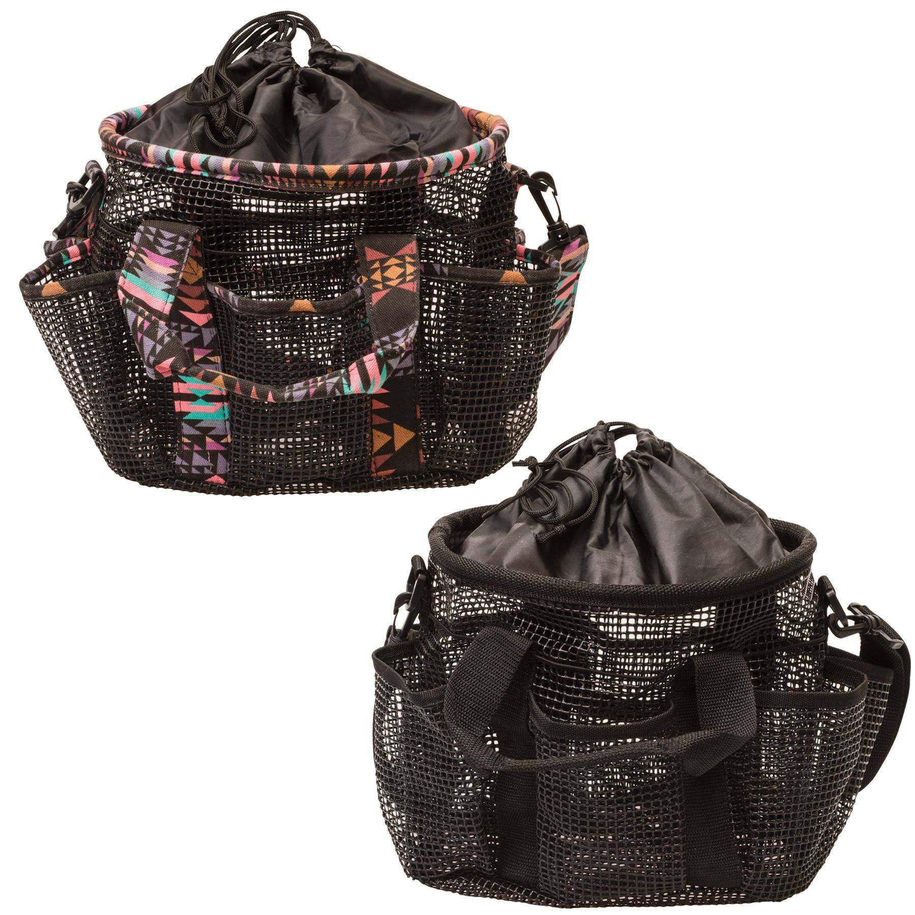 7f98b50ac384 Weaver Leather® Mesh Grooming Bag in Horse Care at Schneider Saddlery