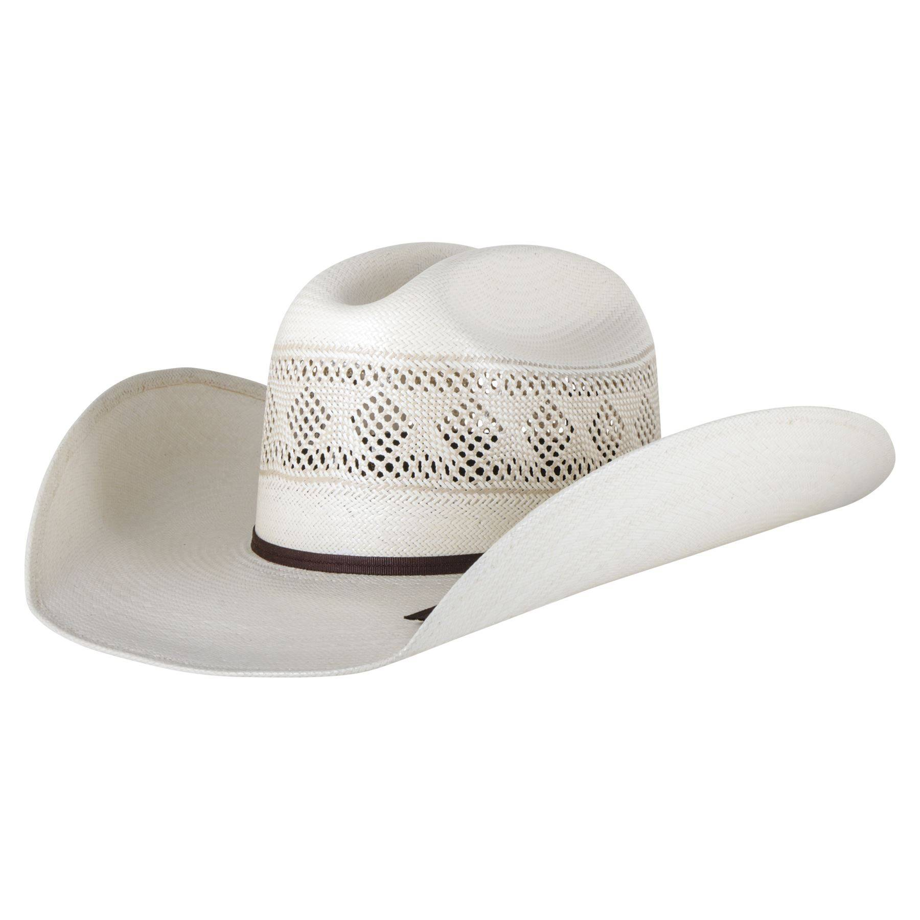 Rodeo King All Around Straw Cowboy Hat in Apparel Boots at Schneider ... ba8cba87952