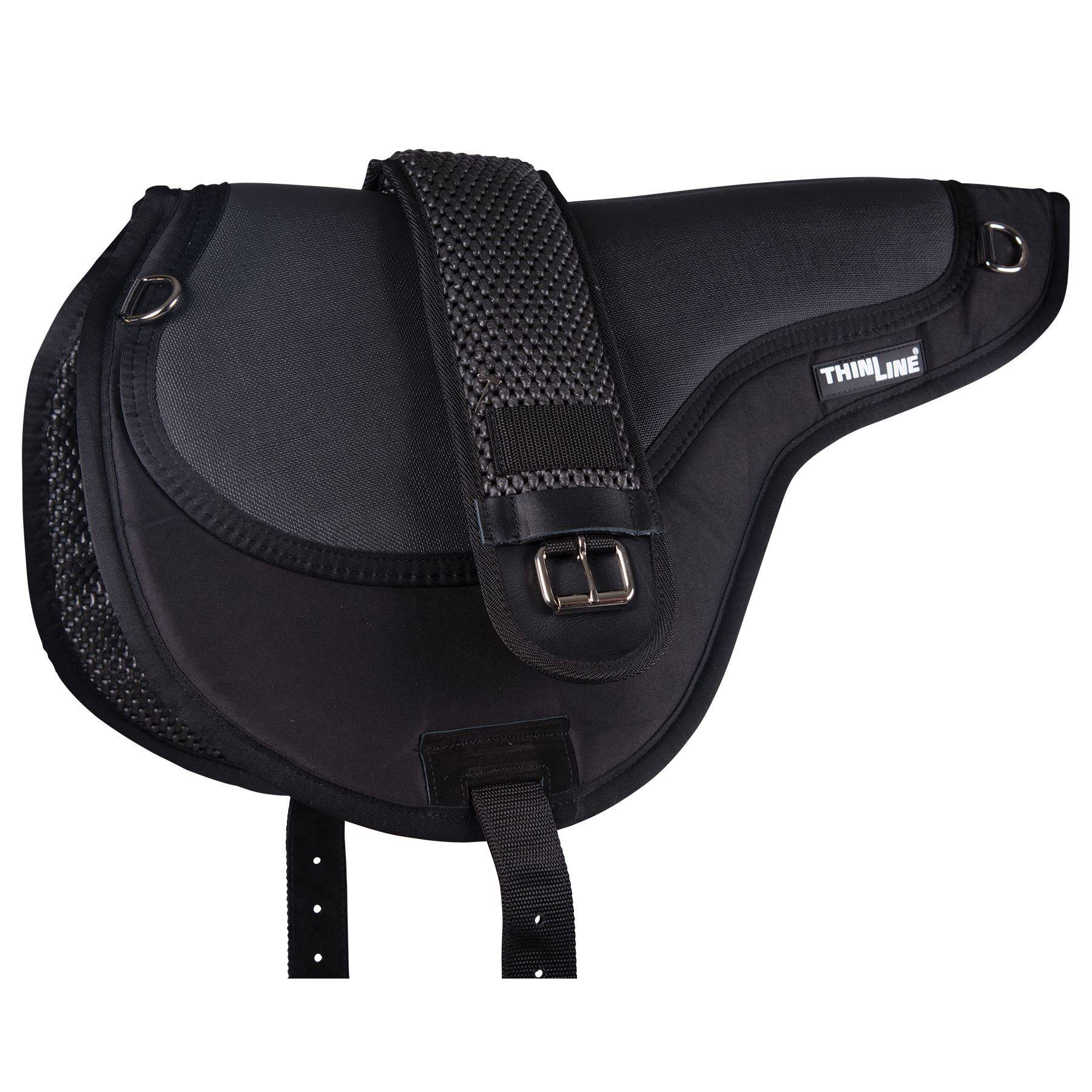 Ultra ThinLine® Comfort Bareback Saddle Pad
