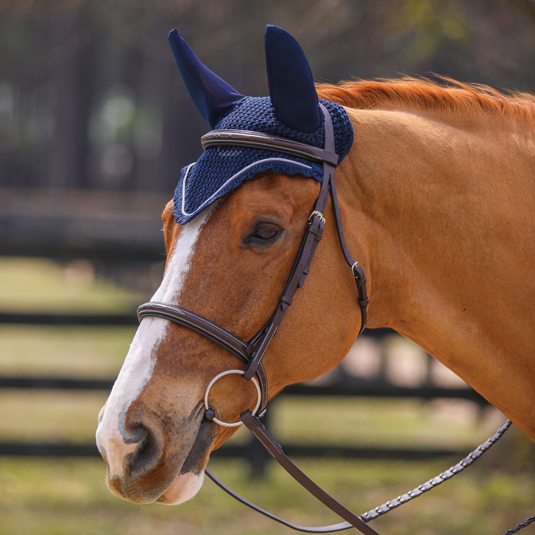Dura-Tech® Quiet & Cool Ear Bonnet