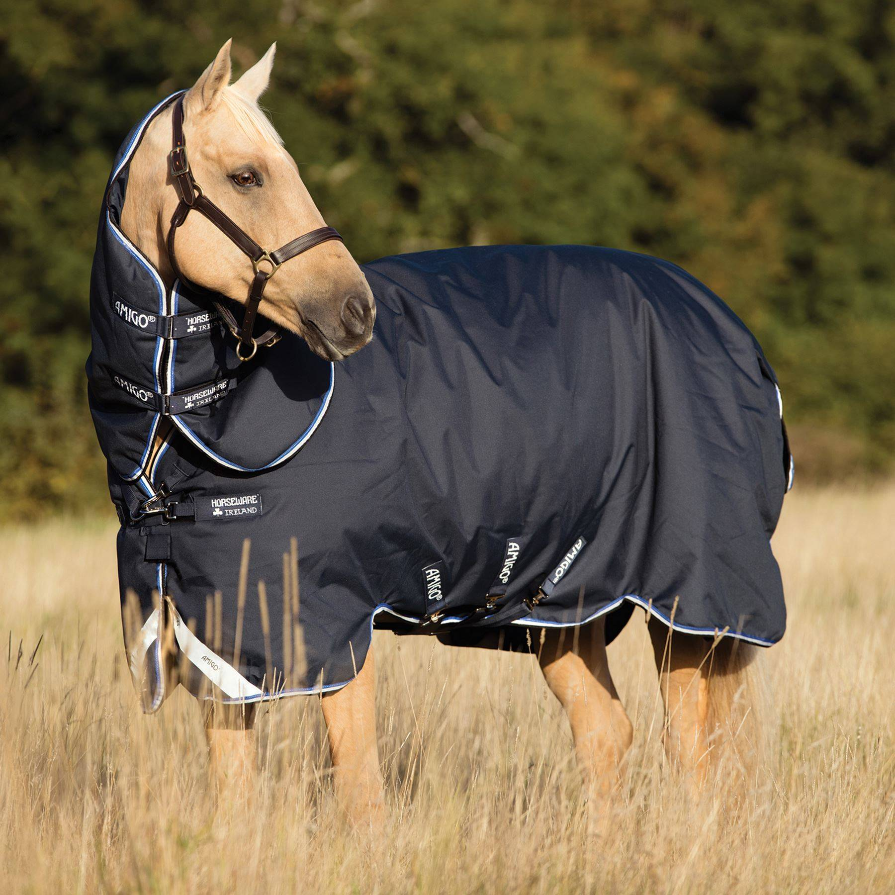 Amigo® Bravo 12 Plus Turnout Sheet