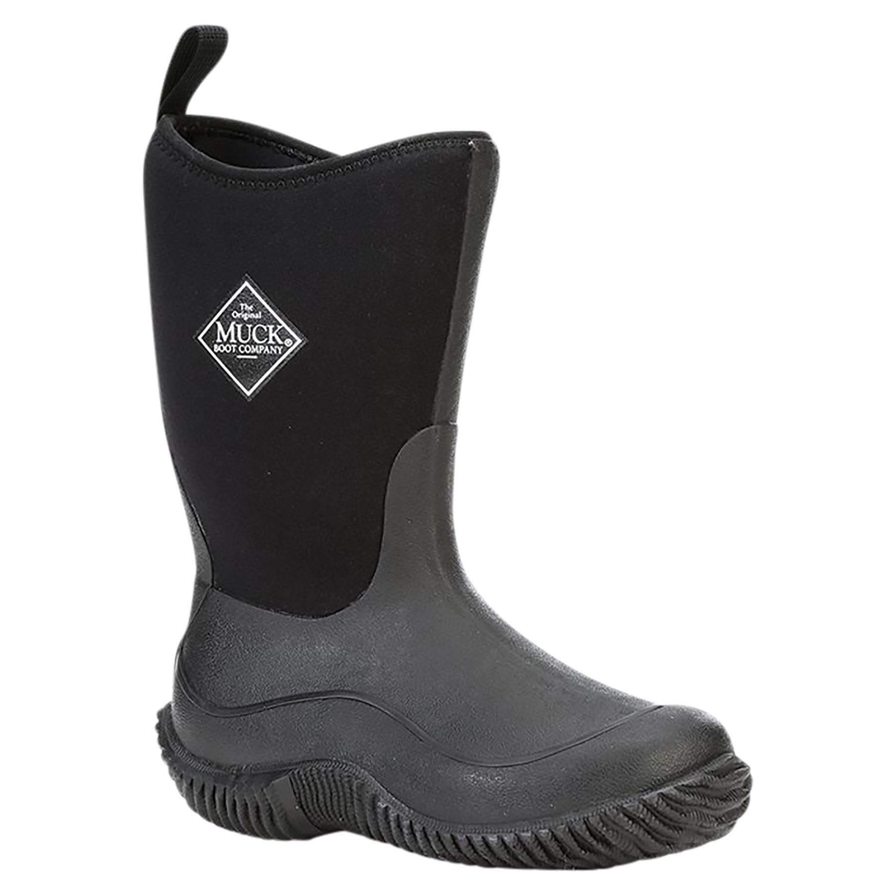 b5515cc6e55 The Original Muck Boot Company® Kids Youth Hale Boots in Apparel ...