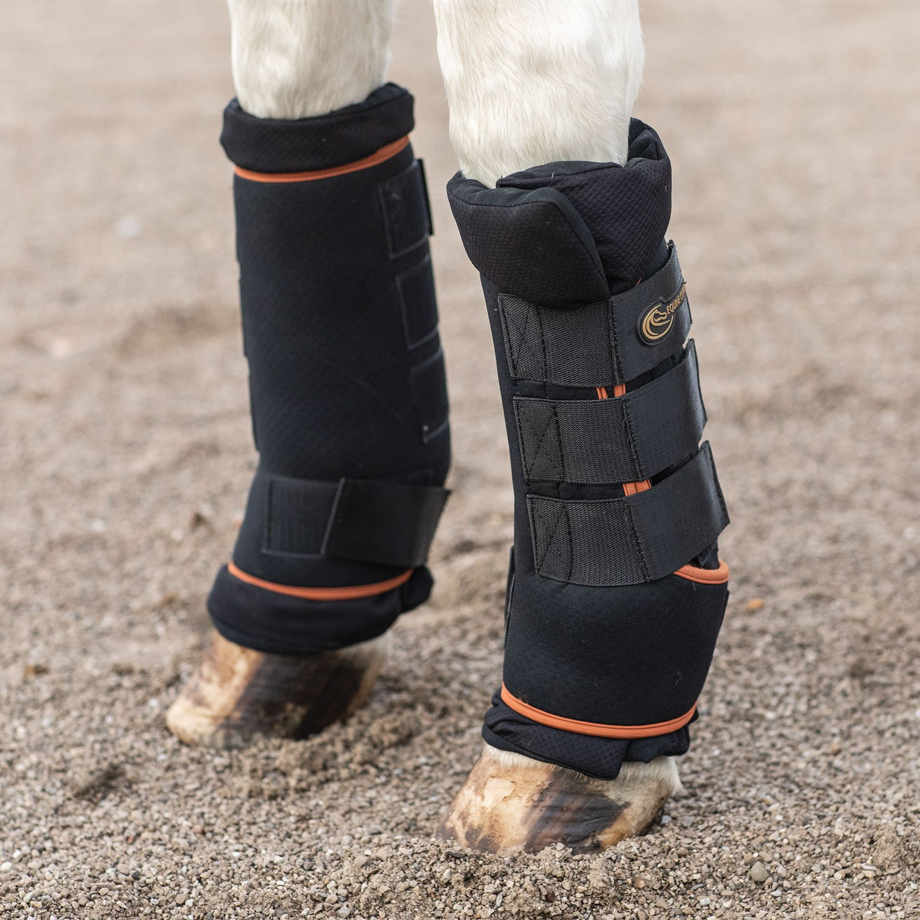 d85fe888c1f3 Equine Copper Quick Wraps in Horse Boots   Wraps at Schneider Saddlery