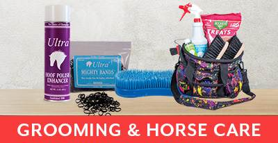 Deal Days - Horse Care & GroomingFeatued Category