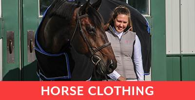 Deal Days - Horse ClothingFeatued Category