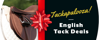 English Tack Deals