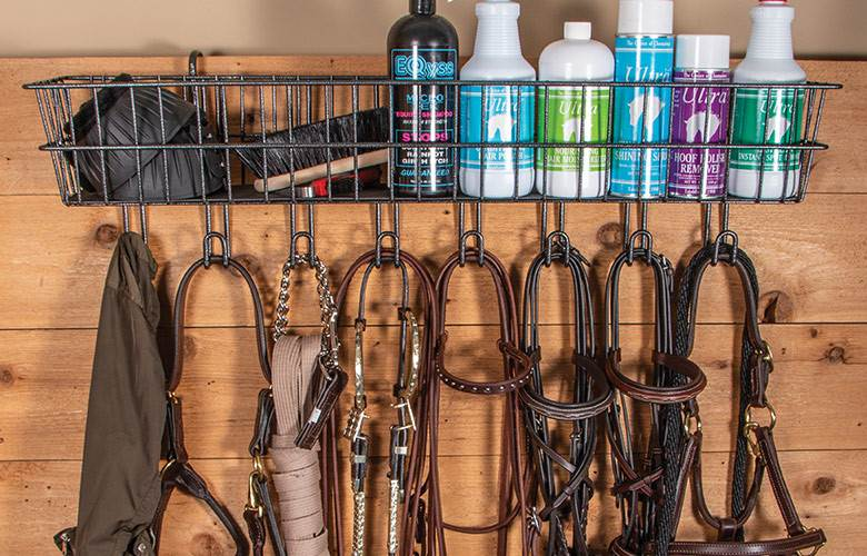 Horse Stable Organizers