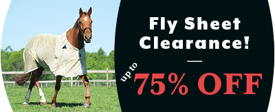 Shop Fly Sheet Clearance
