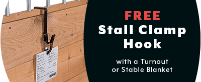 Free Stall Clamp