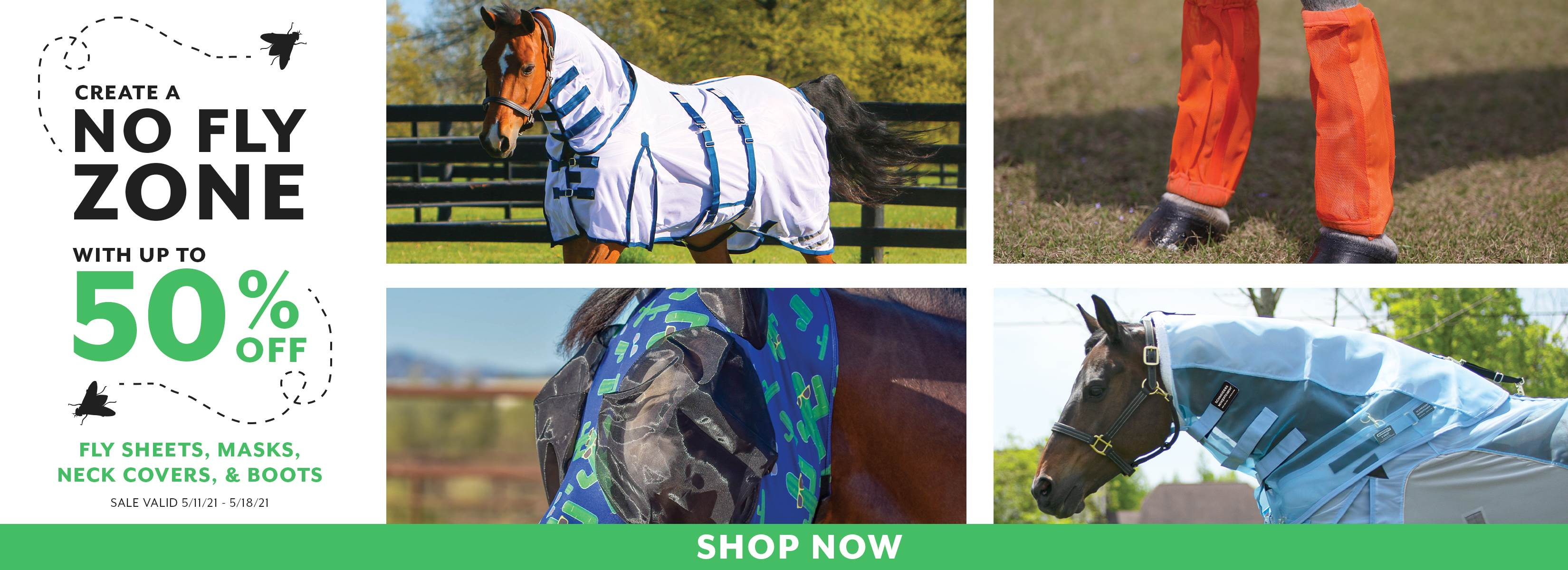 May Fly Sheet Sale 051121
