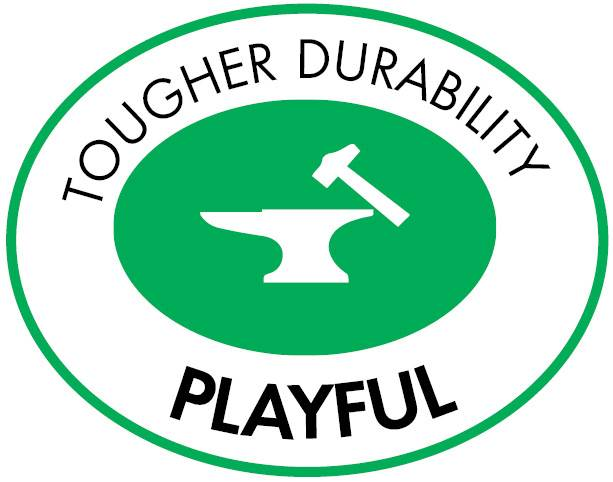 Playful - A Tougher Durability