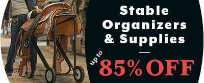 Shop Stable Organizers Deals