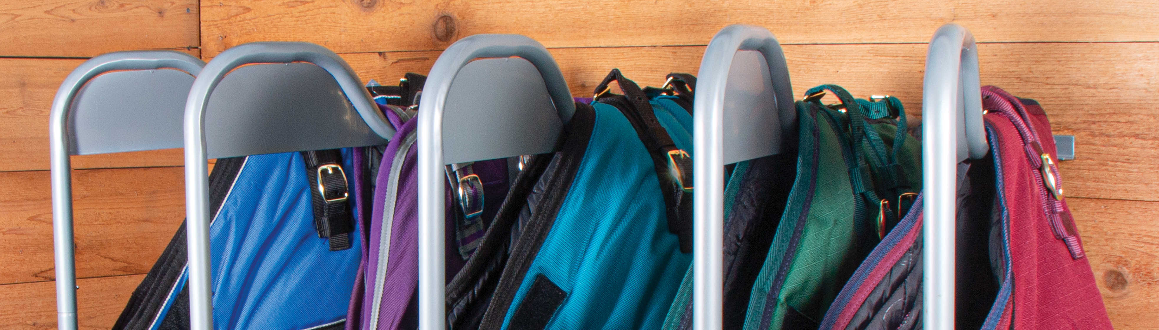 Life Hacks to Organizing and Cleaning Up Your Tack Room