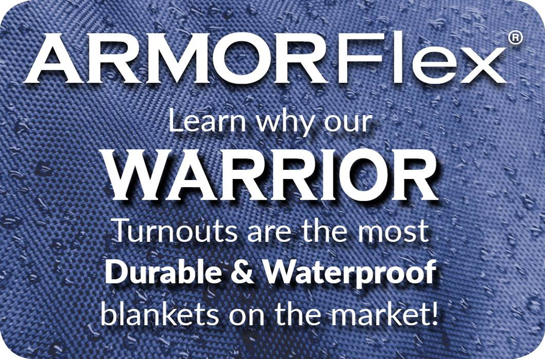 About the Brand-About Warrior Blankets