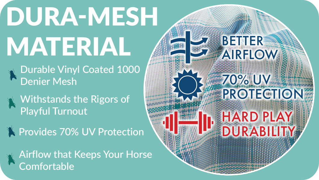 Durability Guide-Material Guide - More About Dura-Mesh