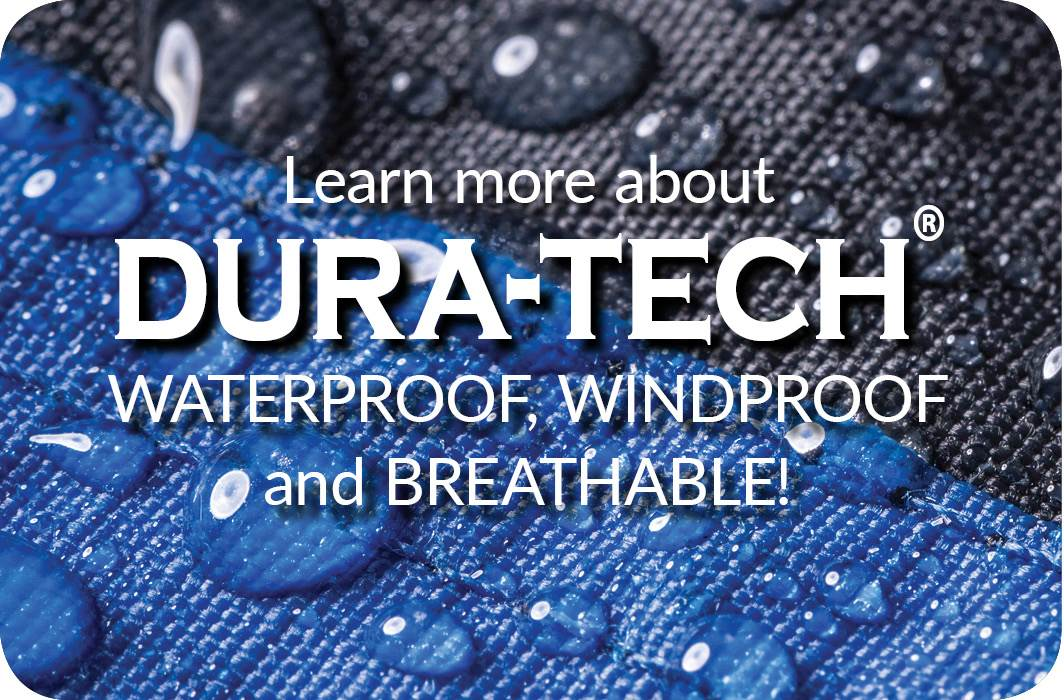About the Brand-About Dura-Tech® Blankets