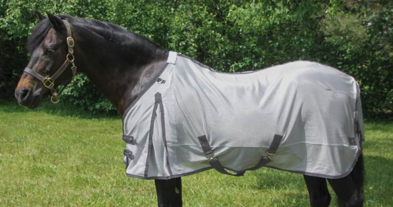 Pony Fly Sheets & Accessories