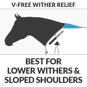 V-Free Wither Relief