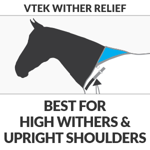 VTEK Wither Relief
