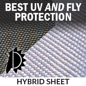 Best UV and Fly Protection